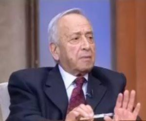 وداعاً مصطفى السعيد وزير الاقتصاد الأسبق: حذر من الإخوان ودعم الاقتصاد الوطني (بروفايل)
