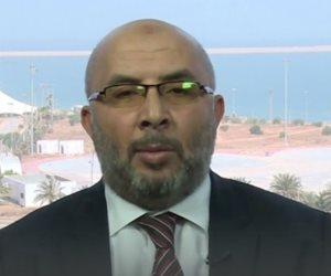 رئيس جهاز مخابرات بدرجة إرهابي.. خالد الشريف رجل تركيا في ليبيا