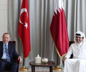 أردوغان يتوسع في تكميم الأفواه.. وقف برنامج تلفزيوني بسبب تعليق على صفقة مع قطر