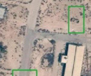 داخل قاعدة الوطية الليبية.. طيران مجهول يدمر منظومة الدفاع التركي