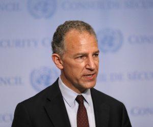 مصر مختلفة.. السفير الأمريكي يكشف سبب انبهاره بالعمل في المحروسة