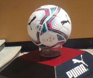 اتحاد الكرة يعلن عن الكرة الموحدة لمباريات الدوري (صور)