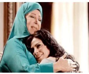 رسالة صبا مبارك تتصدر التريند.. ودفتر عزاء من السوشيال ميديا في وفاة رجاء الجداوي