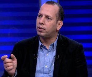 """""""سوف أقتلك في منزلك"""".. آخر رسائل تهديد هشام الهاشمي قبل اغتياله برصاص الغدر """"صور"""""""