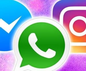 فيس بوك نحو تسهيل منصات الدردشة.. هل يتم دمج واتساب مع مسنجر؟
