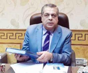 مساعد وزير الداخلية السابق لشئون الانتخابات: الشرطة جهزت مقار الإقتراع ودورها التأمين والتيسير على الناخبين