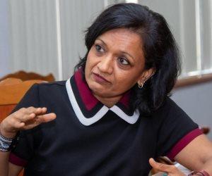 رئيسة بعثة صندوق النقد: الإصلاحات الاقتصادية خففت تأثير أزمة كورونا على مصر