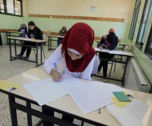 جدول امتحانات الصف الثاني الثانوي 2021.. المواد والموعد المحدد والنظام المتبع