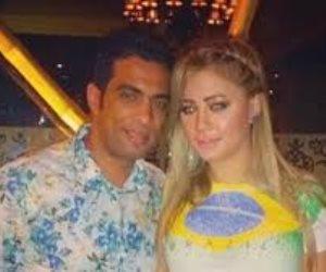 """الصلح خير.. انقضاء دعوى حبس زوجة شادي محمد 3 سنوات بعد التصالح """"القصة كاملة"""""""