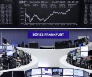 اتش.اس.بي.سى ونوكيا يهبطان بأسهم أوروبا وسط مخاوف من كورونا