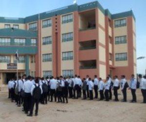 نائب وزير التعليم يكشف شروط قبول الطلاب بمدرسة الضبعة النووية
