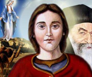 مار مينا العجايبي.. معجزات قديس تحمل اسمه 17 كنيسة