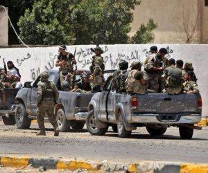بمباركة المعتوه أردوغان.. خريطة الميليشيات الإرهابية في ليبيا