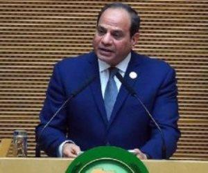 السيسي قاد مصر بكفاءة غير مسبوقة.. نظرة على الرئيس من عيون بريطانية