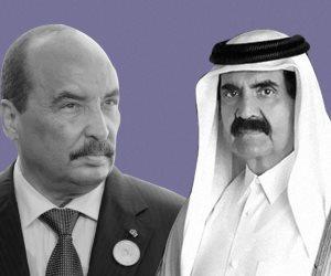 صفقة سرية وشبهة فساد .. أمير قطر السابق متهم بنهب جزيرة موريتانية