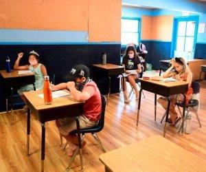 العودة للمدارس في زمن كورونا.. هل ستكون آمنة على الأطفال؟