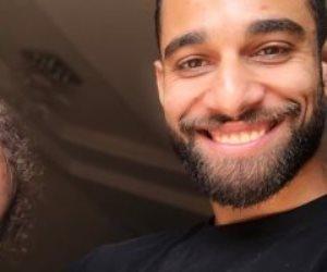 """عمرو السولية: """"أى حد تطاول هياخد جزاءه وأنا هحمى بناتى بطريقتى"""""""
