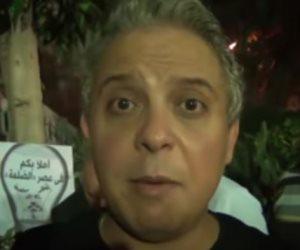 """إهداء إلى """"الشاذ"""" معتز مطر.. هذا هو فيديو المحامي الذي أصابك بالجنون وفضح حفلاتك في الجنس الجماعي"""