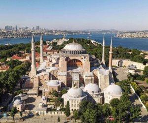 متحف أيا صوفيا: استفزازات تركية.. واحتجاجات أرثوذكسية