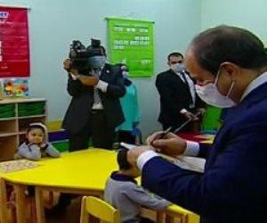 رجال المستقبل في عيون الدولة.. مبادرة السيسي لصحة الأطفال تستهدف فحص 14 مليون طالب