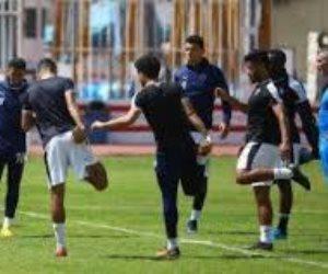 لاعبو الزمالك يخضعون لمسحة كورونا الثالثة اليوم في برج العرب