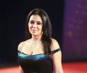 رانيا يوسف تعلن اعتزامها تقديم بلاغ إلى مباحث الإنترنت ضد المتحرشين