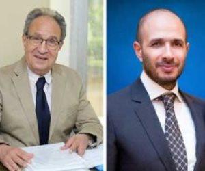 """""""البحث العلمي"""" تعلن فوز جامعة مصر بالمركز الثاني في مسابقة """"بنك الابتكار"""""""