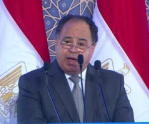 وزير المالية: مجمع الإصدارات المؤمنة يوفر على الدولة 6 مليارات طابع بريدى