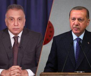 العراق.. منطقة صراع جديدة بين الاحتلال التركي والعرب