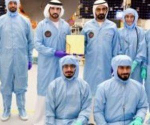 الطريق إلى المريخ.. الإمارات في مهمة تاريخية للفضاء بمسبار الأمل