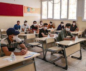 التعليم توضح طرق زيادة درجات طلاب الثانوية العامة المتظلمين من نتائجهم
