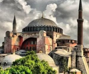 هل ينتقم أردوغان من مصر في صورة القديسة المصرية آيا صوفيا؟