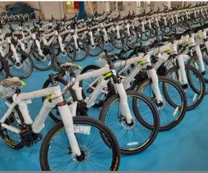 تتراوح الأسعار من 1900 لـ 2300.. كيف تحصل على دراجة من وزارة الشباب والرياضة بالتقسيط؟