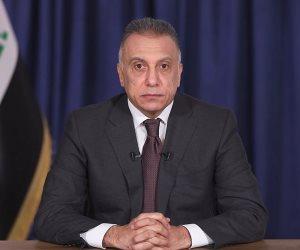 بعد زيارة البابا.. رئيس وزراء العراق يدعو إلى حوار وطني لإنهاء الخلافات