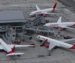 رياح الخسائر تعصف بقطاع الطيران.. 300 مليون دولار خسائر في أمريكا اللاتينية