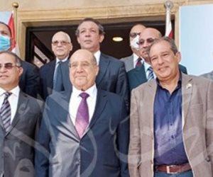"""11 حزبا في """"القائمة الوطنية من أجل مصر"""" لانتخابات الشيوخ.. تعرف عليهم"""
