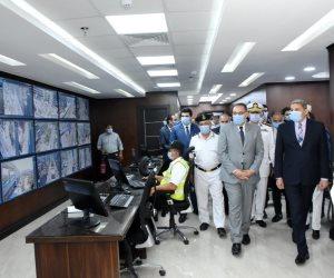 لتقديم أفضل خدمة.. الداخلية تعلن افتتاح غرفة المراقبة المركزية بإدارة مرور الشرقية (صور)