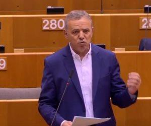"""برلماني أوروبي يطالب بالتصدي لأطماع تركيا في """"شرق المتوسط"""".. ماذا قال؟"""