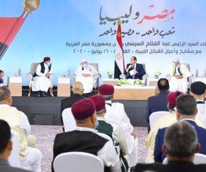 بالوثائق الدولية والأدلة.. لمن شرعية التدخل في ليبيا؟