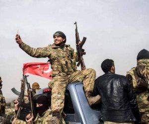 يوسف أيوب يكتب: حدودنا الغربية آمنة.. الأمن القومى المصرى مرتبط بليبيا.. وحماقة أردوغان وأطماعه تشعل نيران الحرب