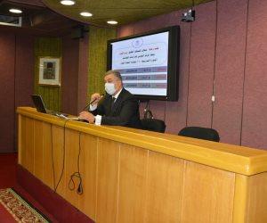 العدل: دورة تدريبية لأعضاء النيابة العامة المرشحين للعمل بالقضاء