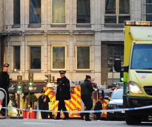 من يوقف الدماء في شوارع لندن.. 46 ألف حادث طعن سنوياً