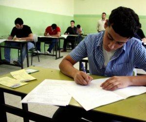 «التعليم» تستعد لامتحانات الثانوية العامة.. والاختبارات التجريبية تحسم مصير الامتحان الإلكتروني