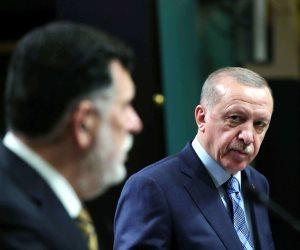 عوضا عن البحر.. أردوغان يعتمد على جسر جوي لنقل المرتزقة السوريين إلى ليبيا