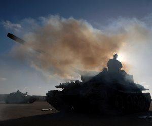 اشتباكات أسفرت عن قتلى ورد رسمي من الرئاسي الليبي .. ماذ يحدث في العجيلات؟