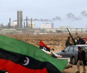 تكليف حسين العائب بمهام رئيس جهاز المخابرات الليبية