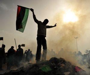 أردوغان يخطط لتحويل ليبيا إلى معقل جديد للإرهابيين