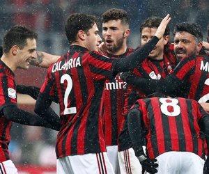 """فوز وصفقات جديدة.. مستجدات فريق """"ميلان"""" الإيطالي"""