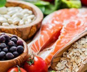 لمرضى القلب.. اعرف إرشادات التغذية الصحية وحافظ على نفسك