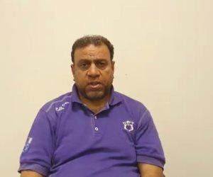 الإرهابى الإخوانى إبراهيم سعيد: قياداتنا بالخارج كلفونا بإنتاج فيديوهات مفبركة عن كورونا وسد النهضة وليبيا